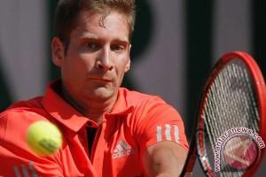 Mayer hentikan si remaja Zverev untuk juarai Halle Terbuka
