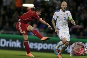 Euro 2016 - Kalau perlu saya tendang Sturridge