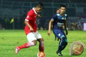 Pelatih Persija belum tentukan posisi Hong Soon-Hak