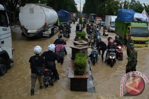 Banjir Pantura Kendal