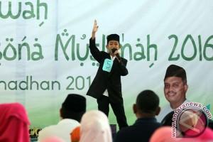 Festival Ramadhan Makassar digelar