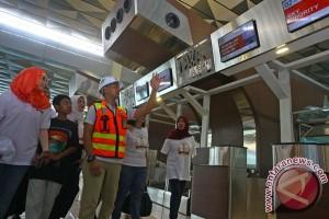 Ketua DPR minta ATC Terminal III Soetta segera direalisasikan