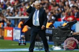 Euro 2016 - Penyesalan Iordanescu gagal loloskan Rumania