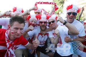 Euro 2016 - Haris Seferovic pimpin lini depan Swiss hadapi Polandia