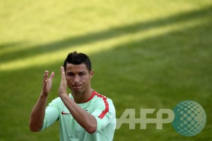 Perasaan Cristiano Ronaldo setelah mendapat Ballon d'Or