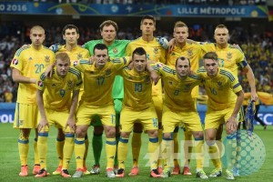 Hasil kualifikasi Piala Dunia Grup I: Ukraina pimpin klasemen