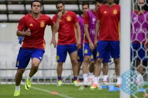 """Euro 2016: Kekalahan Spanyol """"terlalu didramatiskan"""""""