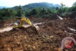 Belasan rumah di lokasi longsor Purworejo akan direlokasi