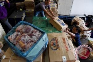 Operasi Pasar Importir Daging
