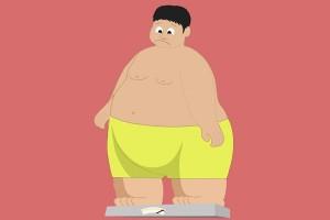 Anak mulai gemuk? Begini cara kembalikan berat badan idealnya