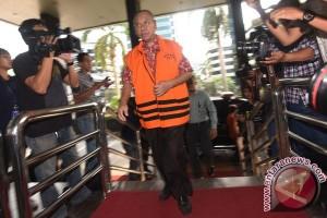 Pemeriksaan Doddy Aryanto Supeno