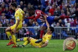 Leicester datangkan bek Luis Hernandez