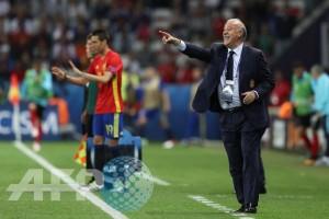 Caparros dan Jemez inginkan posisi manajer timnas spanyol - (d)