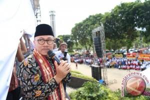 Ketua MPR bercerita pernah terjerat kemiskinan
