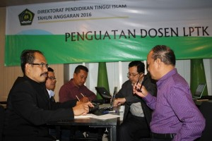 Kemenag-USAID sinergi persiapkan calon guru profesional