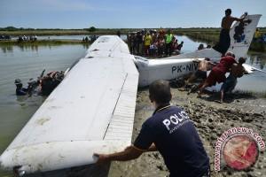 Kecelakaan Pesawat Latih