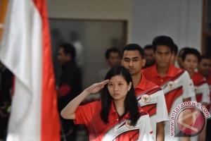 Kemenpora ingatkan atlet Indonesia terkait keamanan di Rio