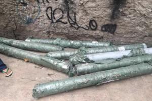BNN ungkap narkoba dalam kotak baja di Pergudangan Ancol Barat
