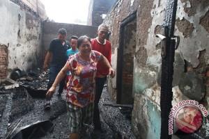Kebakaran Kampung Bandan