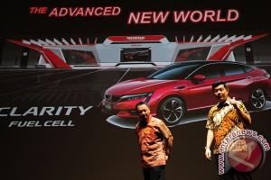 Perkenalkan Honda Clarity