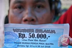 PGN sediakan 10 ribu paket sembako murah
