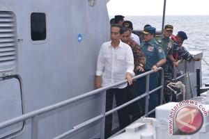 Pemerintah akan jadikan Natuna destinasi wisata baru