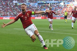 Hongaria cukur Andorra 4-0