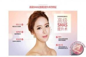 Raih wajah baby face khas wanita Korea dengan facelift