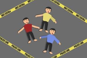 Polisi selidiki penemuan mayat di Bengawan Solo