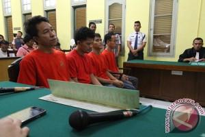 30 pengedar narkoba dituntut hukuman mati