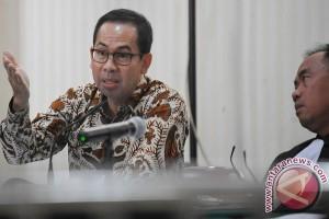 Sidang Korupsi Proyek Fiktif