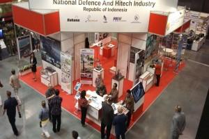 Industri pertahanan dapat peluang di Balt Military Expo 2016 Gdansk Polandia