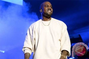 Kanye West singgung Beyonce  pada MTV Video Music Awards