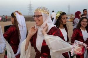 "Unik, remaja Suriah tampil cemerlang di kontes ""Refugees Got Talent"""