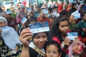 Tangerang gelar Bazar Ramadhan, daging sapi dijual Rp70 ribu