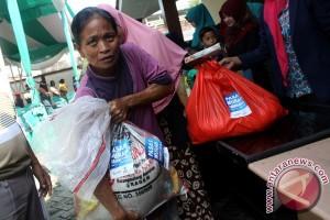 Pasar Murah Sembako PGN