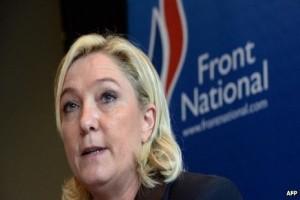 Pasca Brexit, partai kanan Prancis tuntut referendum Frexit