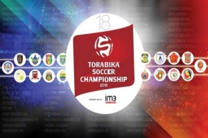 Semen Padang dan Persija main tanpa gol
