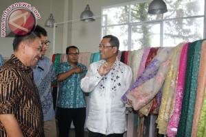 Diversifikasi produk tekstil perkuat industri mode
