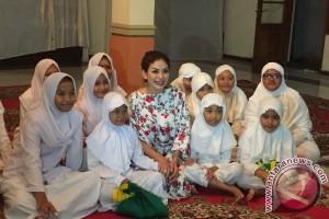 Nikita Mirzani bicara soal jalani Ramadhan