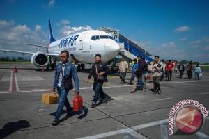 Maskapai Nam Air sediakan tiket promo Natal