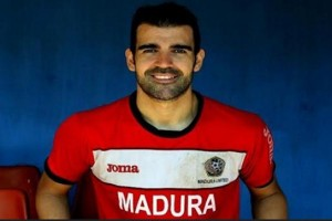 BSU akui keunggulan Madura United 0-1