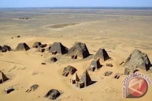 Duta besar Sudan ajak melihat 120 piramida di negaranya