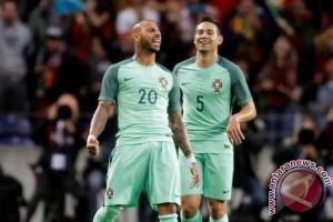 Euro 2016 - Quaresma antar Portugal ke perempatfinal