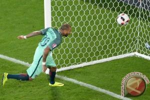 Piala Eropa 2016 - Quaresma: Portugal beruntung kalahkan Kroasia