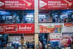 Pemkot Bekasi intensifkan pengawasan produk-produk palsu