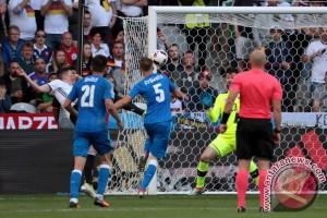 Euro 2016 - Kiper Slowakia: Jerman menang karena bermain disiplin
