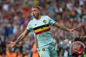 Euro 2016 - Belgia tekuk Hongaria 1-0 di babak pertama