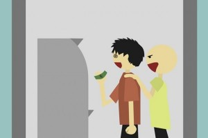 Polsek Tambun tangkap penipu bermodus ganjal kartu ATM