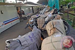 KAI sediakan angkutan motor gratis Jakarta-Kediri